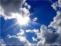 Погода по облакам