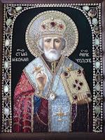 Молитва Николаю Чудотворцу