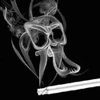 Заговор от (против) курения