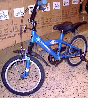 bygge el sykkel med krankmotor