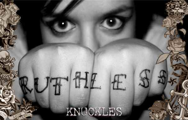 Ruthless Knuckles