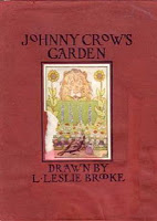 Johnny Crow's Garden by L Leslie Brooke