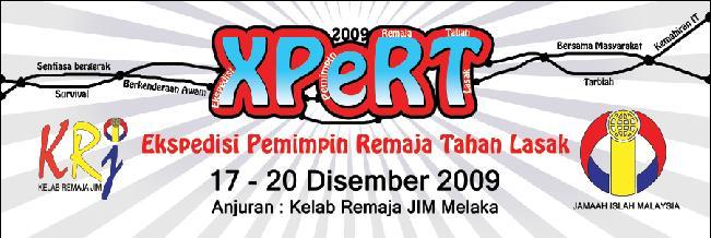 X-PeRT 2009 d' Melaka