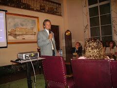 Acto Apertura Año Académico Ce.Ca.M.A.R.Co. 2008