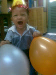 Birthday Ameer 1 tahun 2008