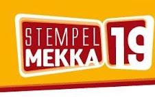 Stempel Mekka in Hagen 13.09.2014 - 14.09.2014