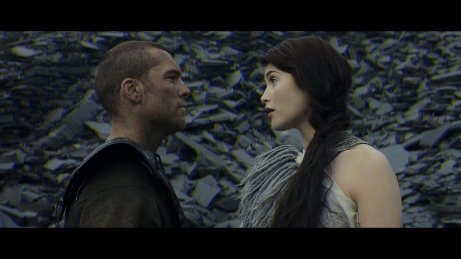 Film 3 Dimensi: Clash of the Titans 3D (2010)