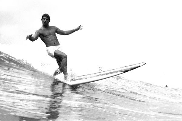 Lincoln Logs Surfing Company Leroy Grannis