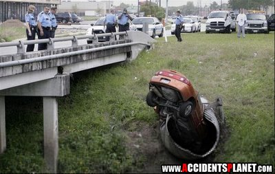 Top rated accidents pictures and videos october 2010