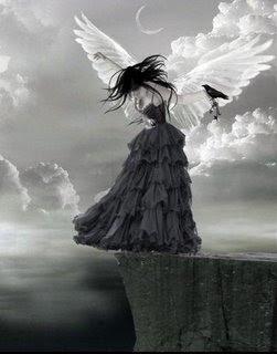 Nahir annette moreno un angel llora for Annette moreno y jardin un angel llora