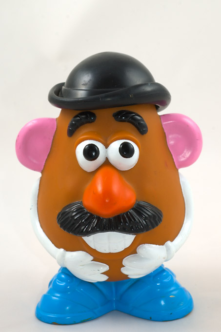 potatohead job j-hoe