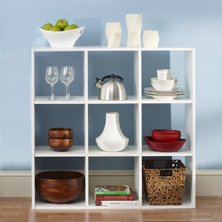 Smart Kitchen Shelving