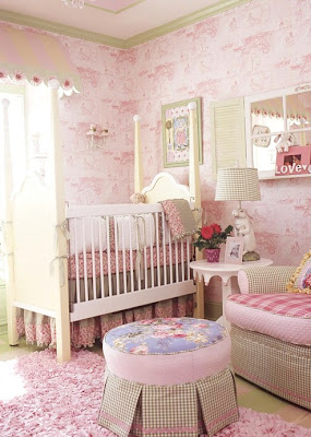 Baby Room Furniture on Modern Furniture  Baby Room Decoratore