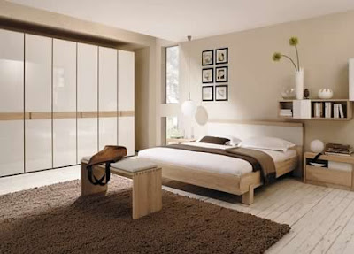 Bedroom wall decor Design Ideas from Hulsta – On Design