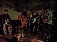 Em joinville - Bar Cais 90