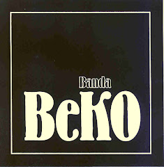 As Logos antigas da BEKO