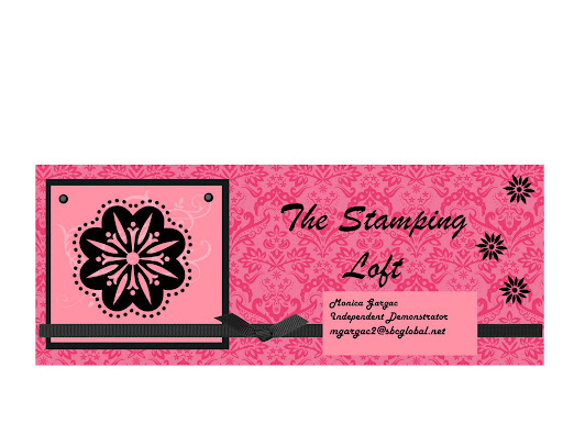 The Stamping Loft