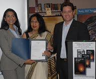 South Asian Heritage Month 2010