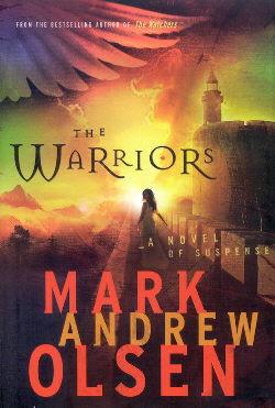 The Warriors by Mark Andrew Olsen