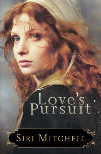 Love's Pursuit Cover