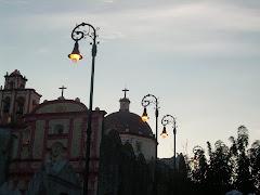 CENTRO HISTORICO - CVA.