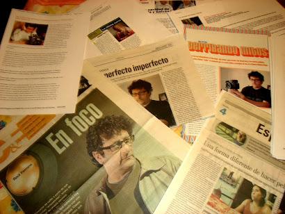 Fotos de prensa