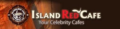 ISLAND RED CAFE THE BEST CHOICE