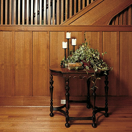 Scoting Board For Dining Room
