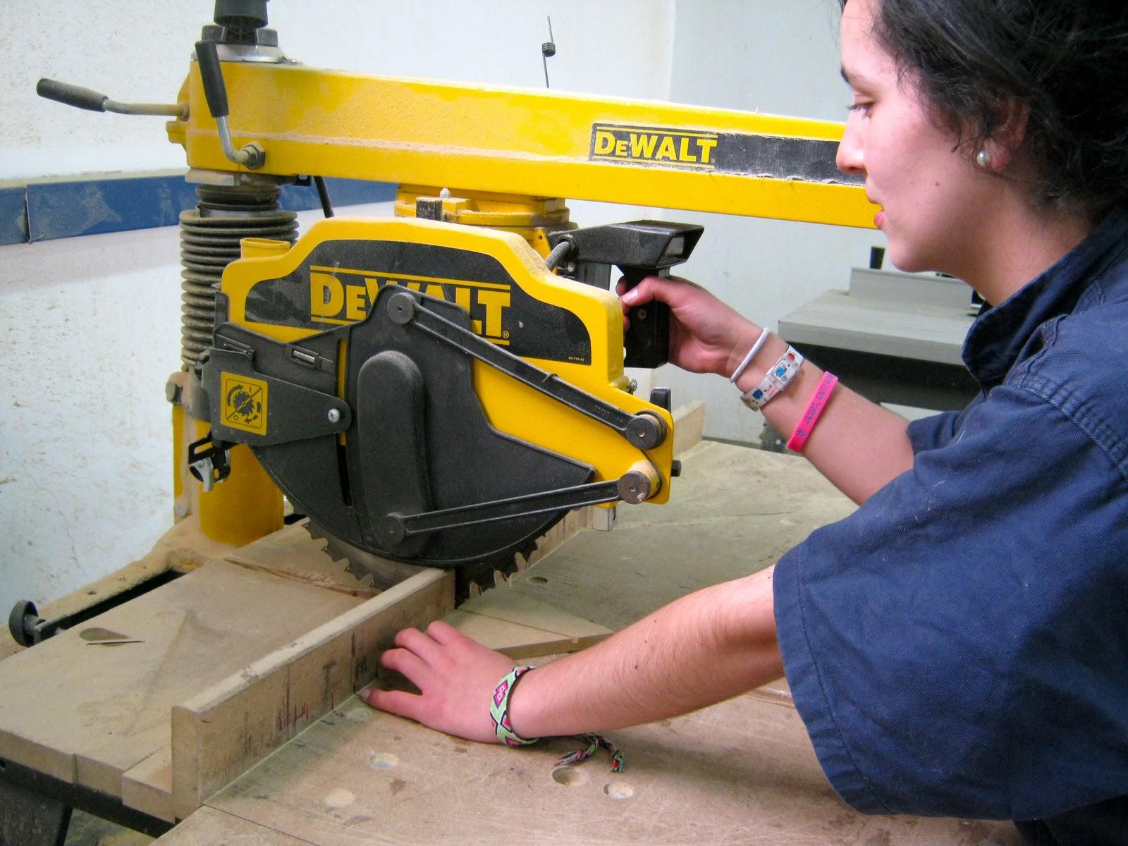 Procesos de uni n y corte - Sierra para cortar madera ...