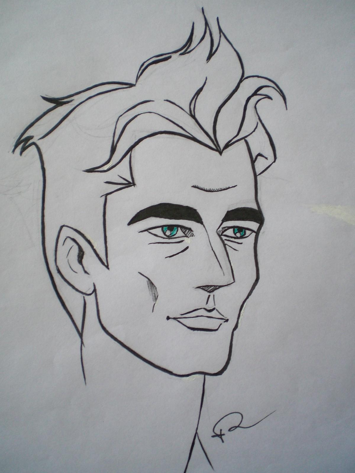 disegni a matita facili da fare