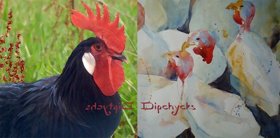 Dipchicks