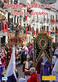 Semana Santa Priego de Córdoba 2010