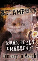 ADO Quarterly Challenge - Steampunk