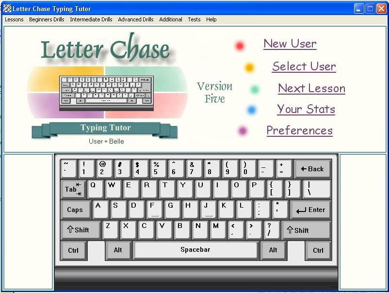Typing Games - Fun & Free Kids Games To Learn Keyboarding