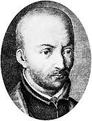 Luis de Molina (1535-1600)