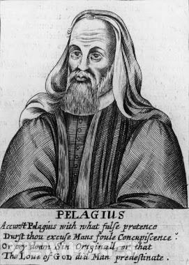 Pelagius (ca. 354-420/440)