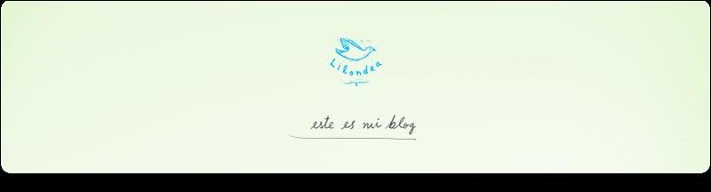 l i l o n d r a | blog