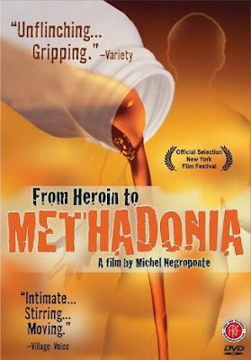 Metadonia. Zerwaæ z na³ogiem / Methadonia (2006) PL.TVRip.XviD / Lektor PL