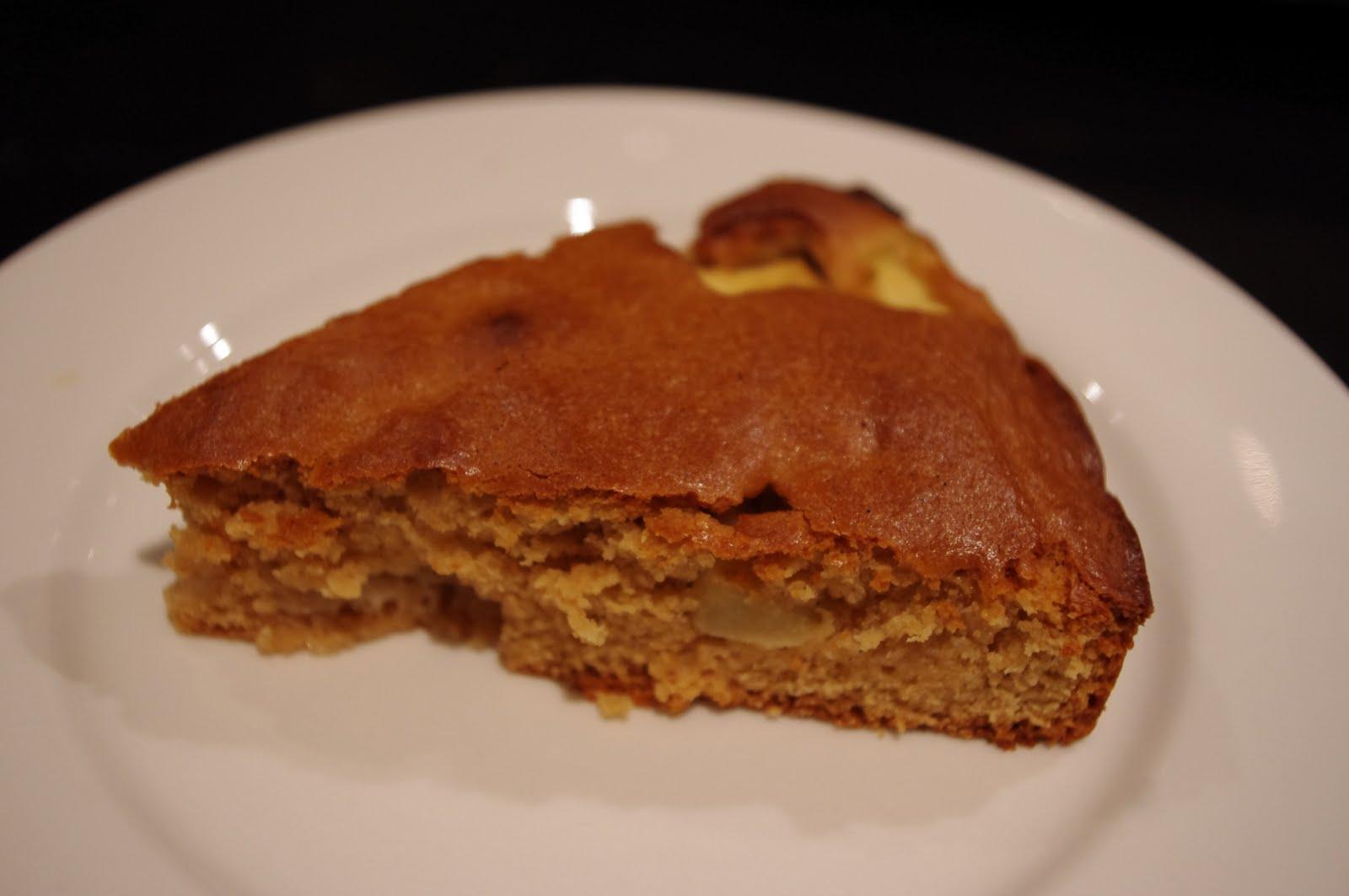 Peanut Butter Apple Bars - American Cupcake Life