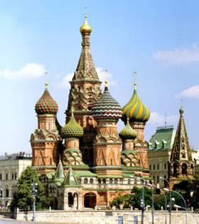 Uof m museum of art / russian architecture