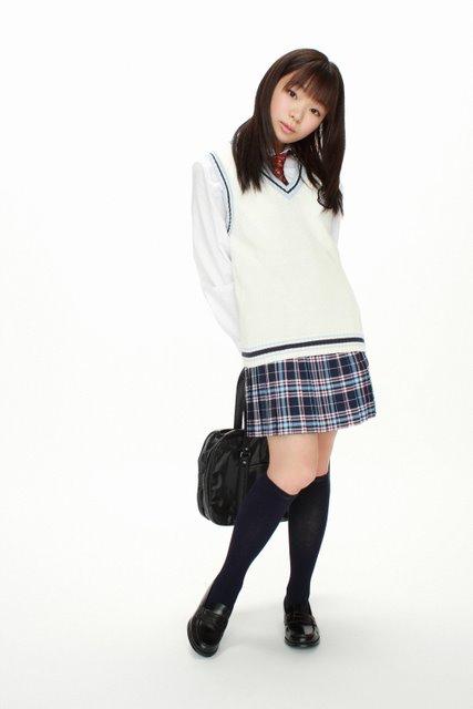 [YS Web]Riho Aitani ~ Vol.338