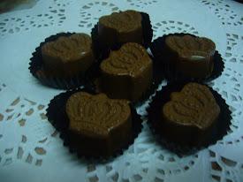 choklat ..choklat lagi