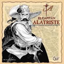 Del gran Capitán Alatriste (05/12/2008)