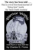 Warrior Within, Charles Don Flores
