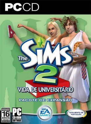 descargar crack sims 2 universitarios
