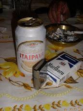 FUMAR ASSIM SABE  O QUE VAI GANHAR..? MAIS DE 6 MIL AGENTES CANCEROSOS..