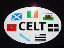 Nacións célticas