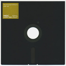 Loor al floppy disc