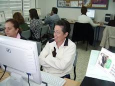 Sala de los ordenadores