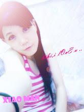 ♥xiao man♥         bibi .. i miss u ~♥♥